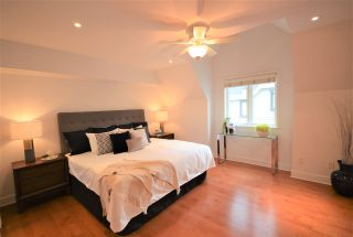 Photo 6: 6 1135 BARCLAY STREET in Vancouver: West End VW Townhouse for sale (Vancouver West)  : MLS®# R2148269