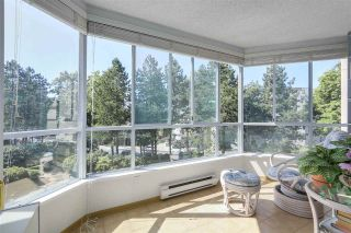 Photo 9: 405 518 MOBERLY ROAD in Vancouver: False Creek Condo for sale (Vancouver West)  : MLS®# R2305828