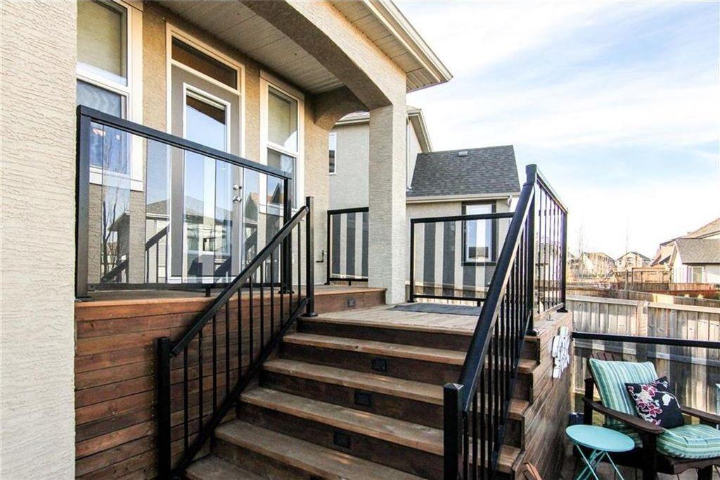 Photo 40: Photos: 92 Mahogany Terrace SE in Calgary: Mahogany House for sale : MLS®# C4143534