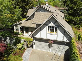 Photo 28: 1340 Manor Rd in Victoria: Vi Rockland House for sale : MLS®# 840521