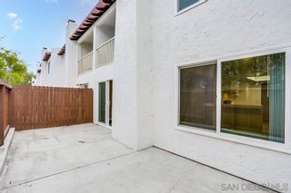 Photo 35: UNIVERSITY CITY Townhouse for sale : 3 bedrooms : 9773 Genesee Ave in San Diego