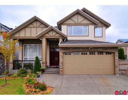 Main Photo: 8050 135A Street in Surrey: Queen Mary Park Surrey House for sale : MLS®# F2927849
