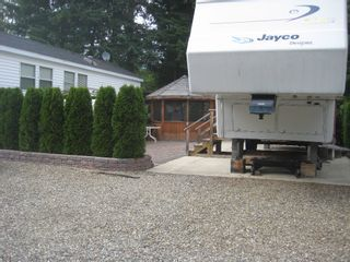 Photo 1: 3980 Squilax Anglemont Road # 94 in Scotch Creek: Recreational for sale : MLS®# 10005670