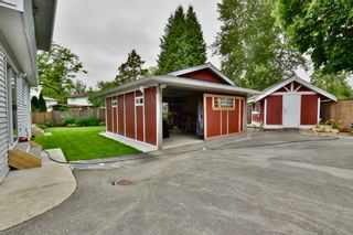 Photo 44: 18361 59A Avenue in Surrey: Cloverdale BC House for sale (Cloverdale)  : MLS®# R2373873