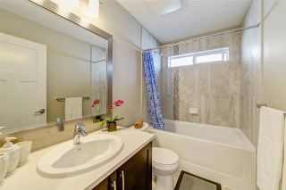 """Photo 13: 20365 83A Avenue in Langley: Willoughby Heights House for sale in """"Willoughby West by Foxridge"""" : MLS®# R2437280"""