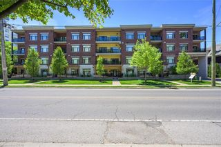 Photo 1: 409 89 S RIDOUT Street in London: South F Residential for sale (South)  : MLS®# 40129541