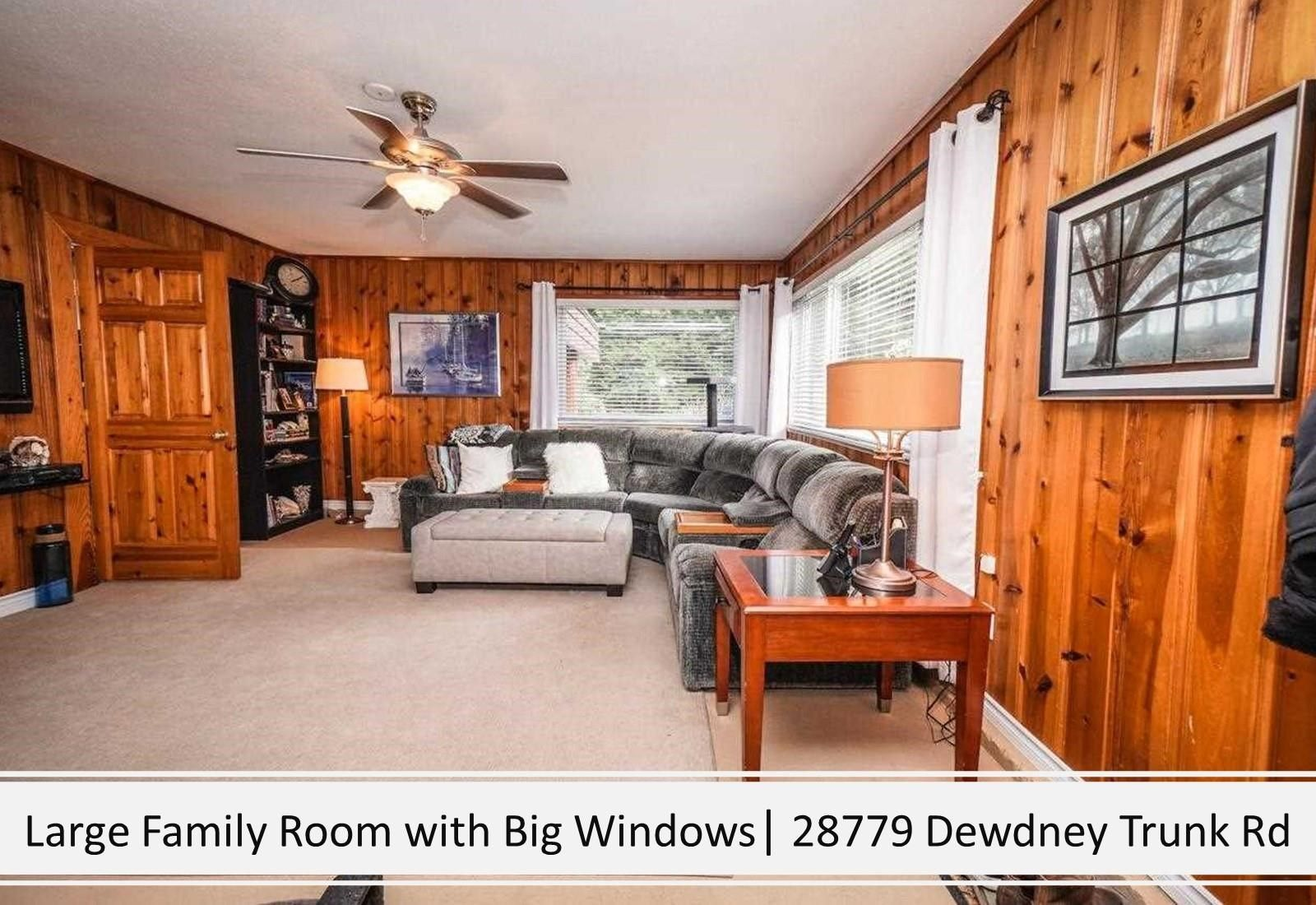 Photo 19: Photos: 28779 DEWDNEY TRUNK Road in Maple Ridge: Northeast House for sale : MLS®# R2597212