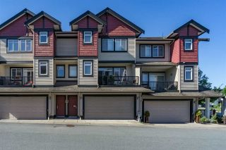 Photo 20: 35 7168 179TH STREET in Surrey: Cloverdale BC Townhouse for sale (Cloverdale)  : MLS®# R2168940