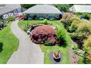 Photo 10: 713 E KEITH Road in North Vancouver: Queensbury House for sale : MLS®# V958995