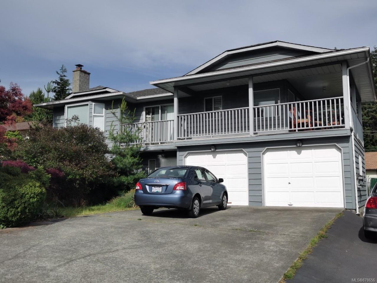 Main Photo: 5957 Breonna Dr in Nanaimo: Na North Nanaimo House for sale : MLS®# 878656