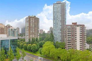 """Photo 22: 1507 5645 BARKER Avenue in Burnaby: Central Park BS Condo for sale in """"Central Park Place"""" (Burnaby South)  : MLS®# R2465224"""