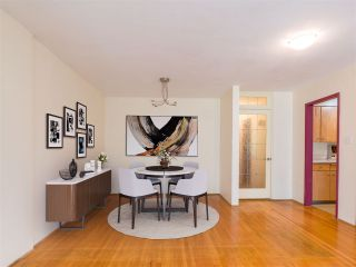 Photo 5: 303 2409 W 43RD AVENUE in Vancouver: Kerrisdale Condo for sale (Vancouver West)  : MLS®# R2480471