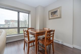 """Photo 5: 508 6333 KATSURA Street in Richmond: McLennan North Condo for sale in """"RESIDENCE ON A PARK"""" : MLS®# R2433165"""