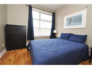 Photo 15: 407 830 CENTRE Avenue NE in Calgary: Bridgeland/Riverside Condo for sale : MLS®# C4091993