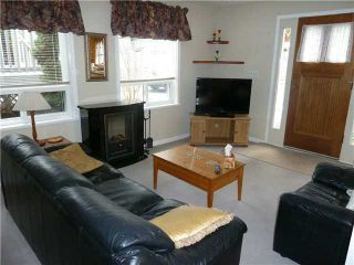 "Photo 9: 5015 LINDEN Place in Ladner: Hawthorne House for sale in ""HAWTHORNE"" : MLS®# V934728"