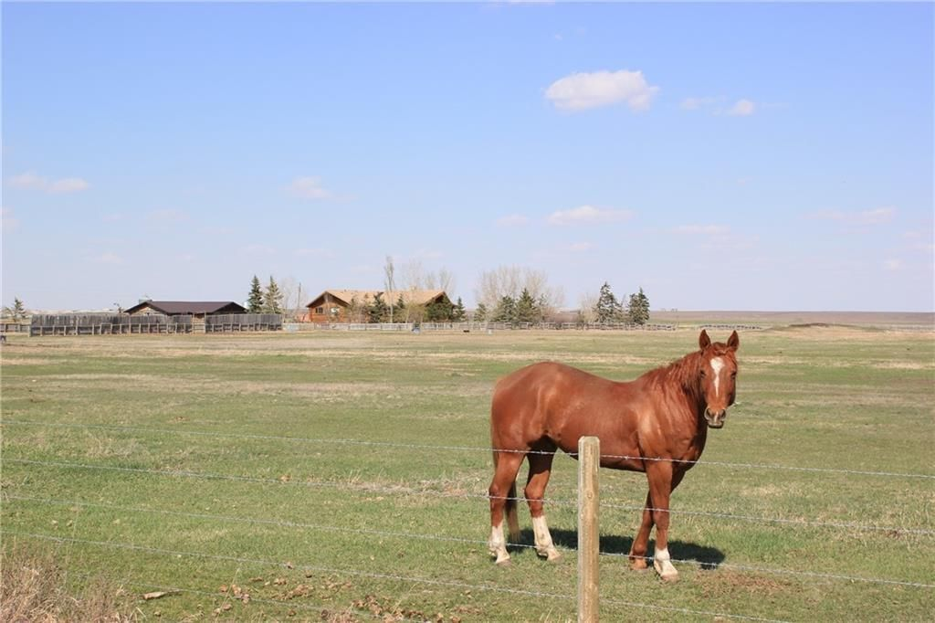 Main Photo: 225009A Range Road 251: Rural Wheatland County Detached for sale : MLS®# C4296306
