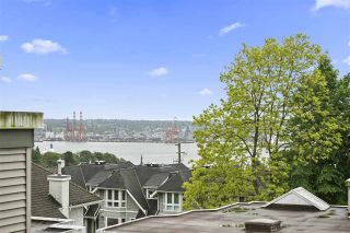 Photo 12: 228 E 6TH Street in North Vancouver: Lower Lonsdale Townhouse for sale : MLS®# R2456990