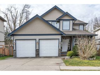 """Photo 1: 36042 S AUGUSTON Parkway in Abbotsford: Abbotsford East House for sale in """"Auguston"""" : MLS®# R2546012"""