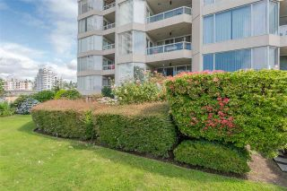 "Photo 16: 105 1045 QUAYSIDE Drive in New Westminster: Quay Condo for sale in ""QUAYSIDE TOWER 1"" : MLS®# R2392690"