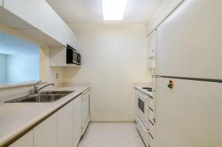 """Photo 3: 203 4990 MCGEER Street in Vancouver: Collingwood VE Condo for sale in """"Connaught"""" (Vancouver East)  : MLS®# R2394970"""