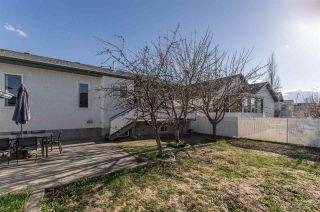 Photo 36: 6822 162A Avenue in Edmonton: Zone 28 House for sale : MLS®# E4243682