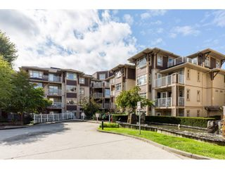 """Photo 1: 202 7339 MACPHERSON Avenue in Burnaby: Metrotown Condo for sale in """"CADANCE"""" (Burnaby South)  : MLS®# R2417228"""