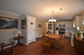 Photo 27: 5 62010 FLOOD HOPE Road in Hope: Hope Center Manufactured Home for sale : MLS®# R2551345