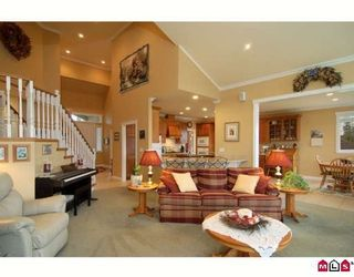 """Photo 9: 5341 186A Street in Surrey: Cloverdale BC House for sale in """"HUNTER PARK"""" (Cloverdale)  : MLS®# F2901631"""