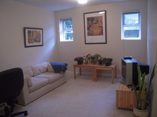 """Photo 9: 1541 BOWSER Avenue in North Vancouver: Norgate Townhouse for sale in """"Illahee"""" : MLS®# V853423"""