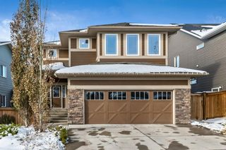 Photo 1: 5 Mount Burns Green: Okotoks Detached for sale : MLS®# A1045460