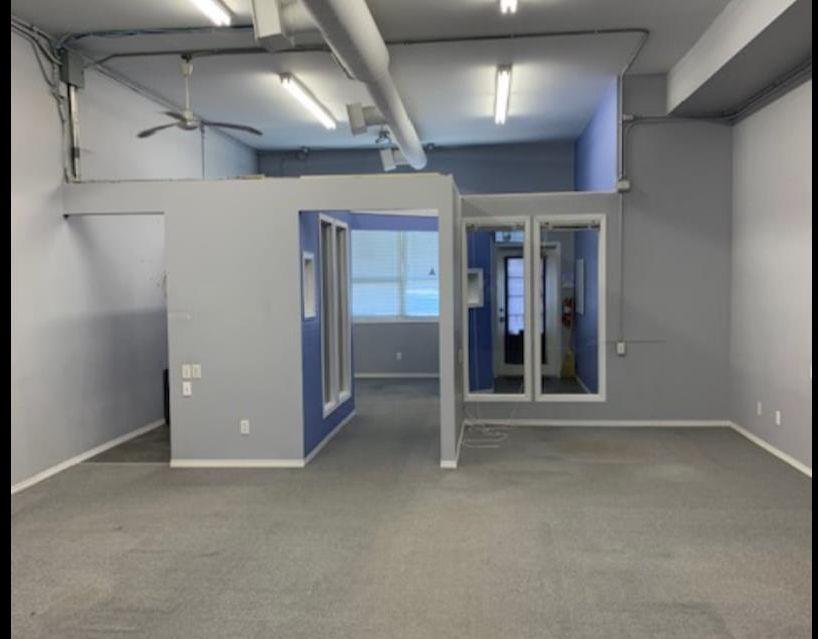 Main Photo: 2 70 RAILWAY Street E: Cochrane Office for sale : MLS®# A1085563
