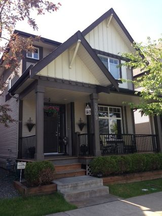 Photo 21: 7309 192 A St in Surrey: Home for sale : MLS®# F1411635