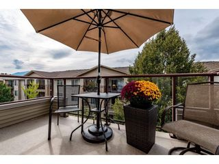 Photo 19: 409 45520 KNIGHT ROAD in Chilliwack: Sardis West Vedder Rd Condo for sale (Sardis)  : MLS®# R2434235