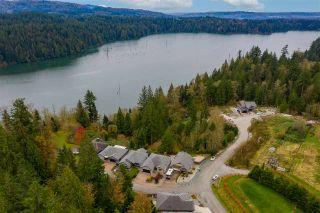 """Photo 25: 7 11540 GLACIER Drive in Mission: Stave Falls House for sale in """"GLACIER ESTATES"""" : MLS®# R2513597"""