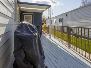 Photo 18: 9371 Trailcreek Dr in Sidney: Si Sidney South-West Manufactured Home for sale : MLS®# 871854