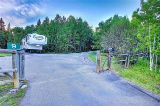 Photo 43: 9 MOUNTAIN LION Place: Bragg Creek Detached for sale : MLS®# A1032262
