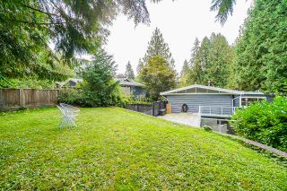 """Photo 38: 20441 46 Avenue in Langley: Langley City House for sale in """"MOSSEY ESTATES"""" : MLS®# R2504586"""