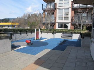 Photo 18: 411 1177 MARINE Drive in North Vancouver: Norgate Condo for sale : MLS®# R2252791