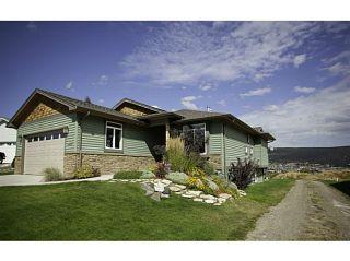 "Photo 1: 128 375 MANDARINO Place in Williams Lake: Williams Lake - City House for sale in ""MANDARINO STRATA"" (Williams Lake (Zone 27))  : MLS®# N233101"