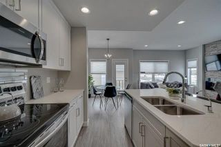 Photo 6: 13 525 Mahabir Lane in Saskatoon: Evergreen Residential for sale : MLS®# SK867556