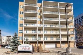 Main Photo: 311 60 Shore Street in Winnipeg: Fairfield Park Condominium for sale (1S)  : MLS®# 202027601