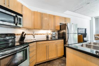 """Photo 13: 202 919 STATION Street in Vancouver: Strathcona Condo for sale in """"Left Bank"""" (Vancouver East)  : MLS®# R2413251"""