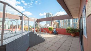 """Photo 26: 508 1177 HORNBY Street in Vancouver: Downtown VW Condo for sale in """"London Place"""" (Vancouver West)  : MLS®# R2586723"""