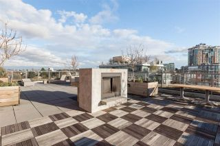 """Photo 22: 206 251 E 7TH Avenue in Vancouver: Mount Pleasant VE Condo for sale in """"District"""" (Vancouver East)  : MLS®# R2443940"""