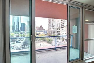 Photo 21: 512 205 Riverfront Avenue SW in Calgary: Chinatown Apartment for sale : MLS®# A1145354