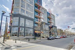 Photo 35: 216 535 8 Avenue SE in Calgary: Downtown East Village Apartment for sale : MLS®# C4257867