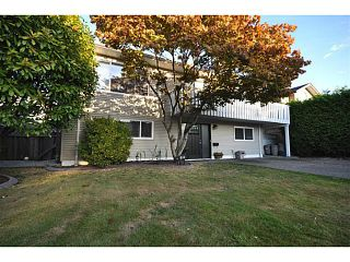 """Photo 2: 4522 62ND Street in Ladner: Holly House for sale in """"HOLLY"""" : MLS®# V990375"""