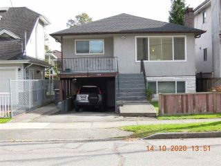Photo 1: 5168 MOSS STREET in Vancouver: Collingwood VE House for sale (Vancouver East)  : MLS®# R2508875