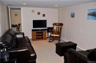 Photo 14: 454 Kildarroch Street in Winnipeg: Sinclair Park Residential for sale (4C)  : MLS®# 1711503