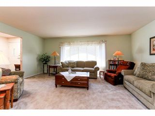 """Photo 5: 15665 93RD Avenue in Surrey: Fleetwood Tynehead House for sale in """"Belair Estates"""" : MLS®# F1417825"""
